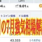 【仮想通貨】リップル最新情報❗️ビットコイン140万円到達‼️注目の仮想通貨強気相場解説💹