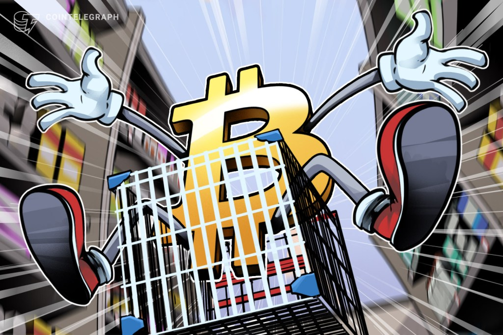 High volume surge propels Bitcoin price to a new all-time high at $29,000
