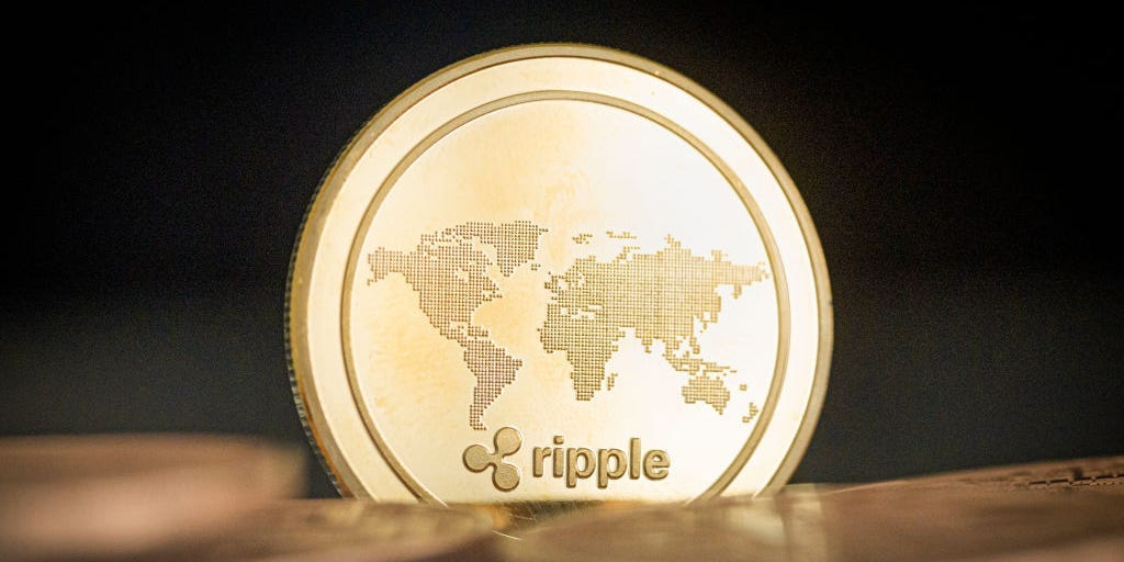 Ripple Launches $250 Million Creator Fund to Support NFTs on the XRP Ledger