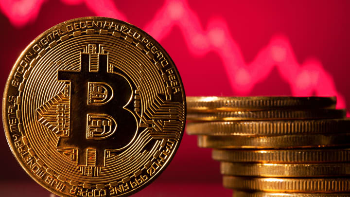 Why Bitcoin Could Be Far From $100,000, Says Fidelity Analyst