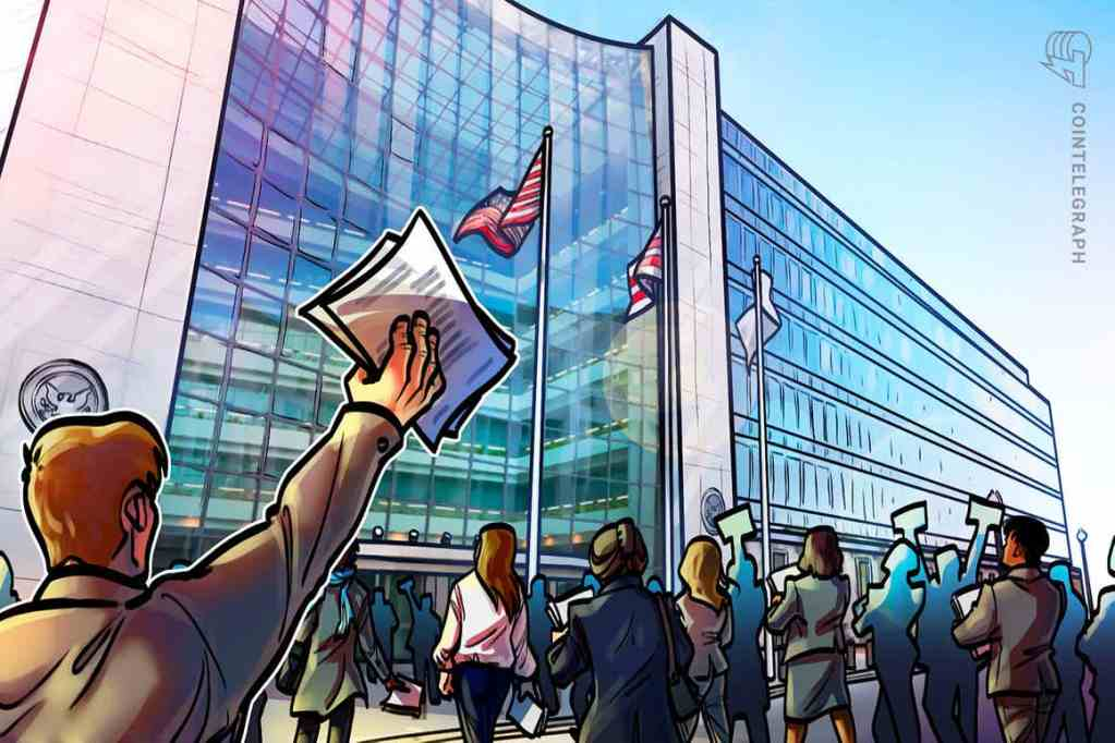 SEC approves Volt Equity ETF providing exposure to Bitcoin-centric companies