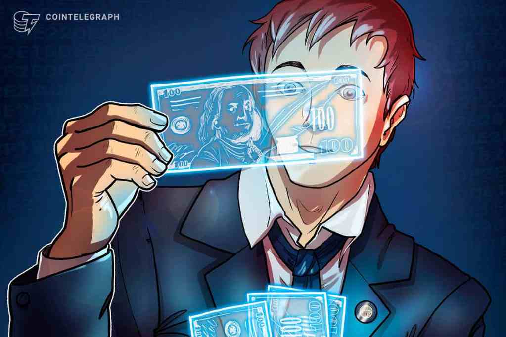Russia aims to replace US dollar reserves with digital assets in long term
