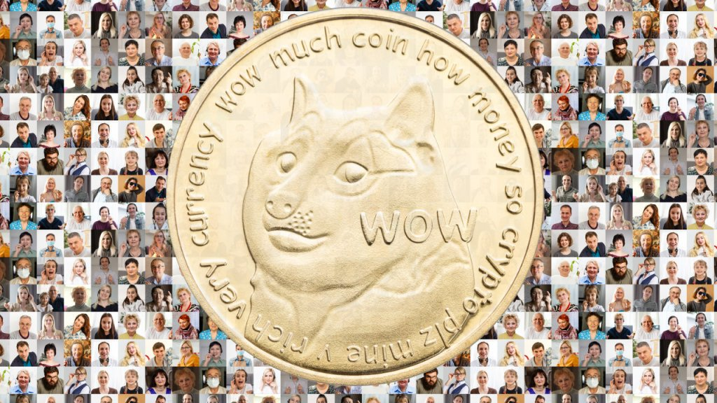 Elon Musk Reveals Real Reason He Supports Dogecoin, Says Many People at Tesla and Spacex Own DOGE