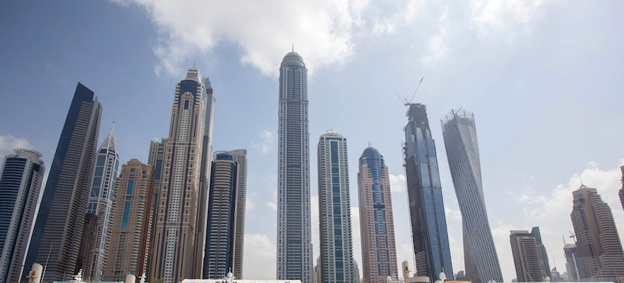 Dubai Financial Services Authority Launches Framework for Investment Tokens