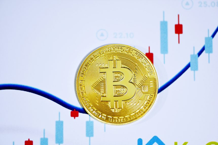 On-Chain Data Shows Bitcoin Investors Don't Want To Sell At This Level