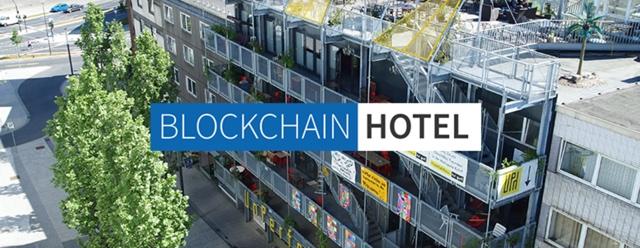 BlockchainHotel