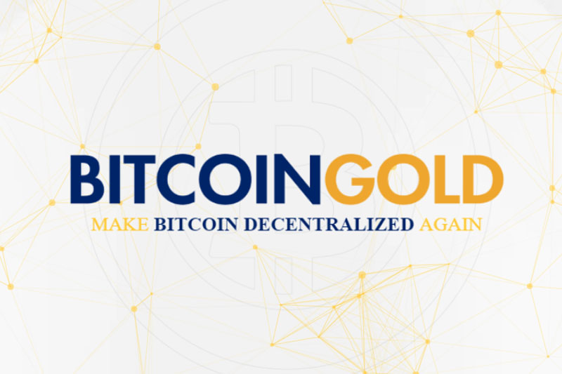 Bitcoin Gold (Image: Bitcoin Investors UK)
