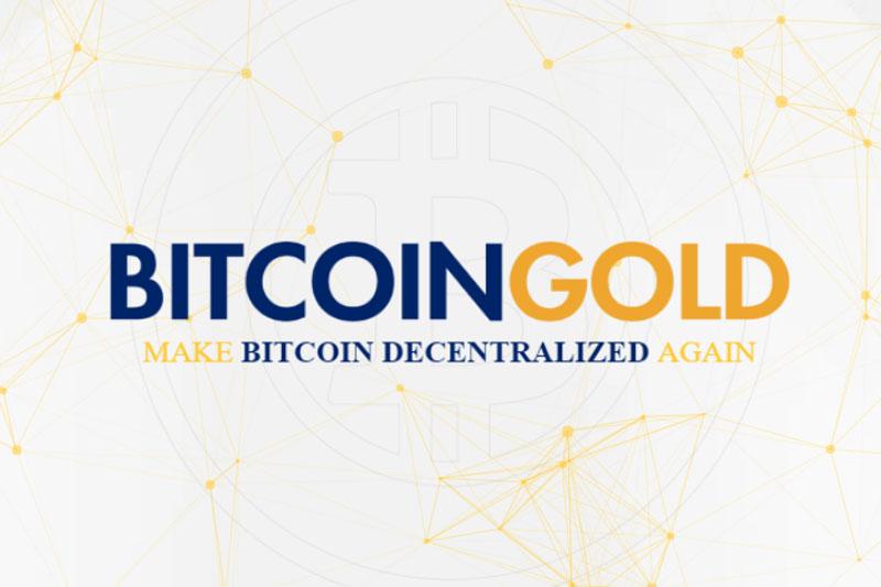 Bitcoin Gold (Image: Bitcoin Investors UK)