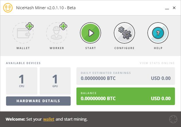How To Buy Monero Mining Dash Coin On Nicehash – JB Design