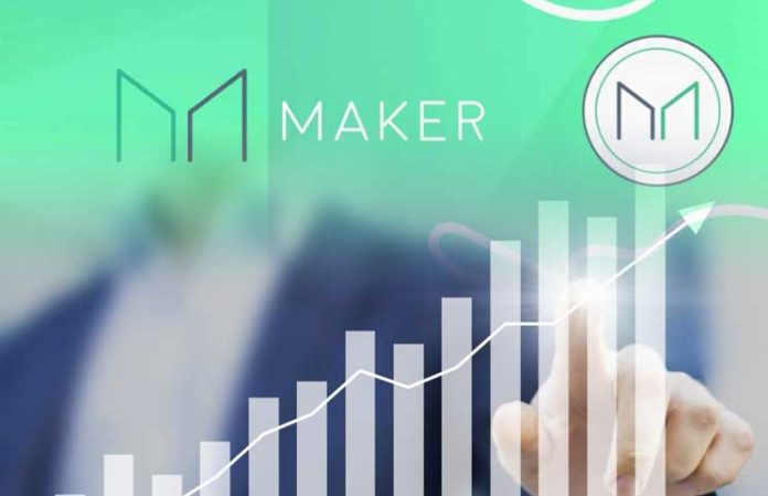 Maker (MKR) coin is launching on Coinbase Pro