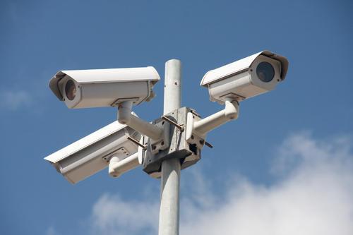 Ripple CCTV in sanfrancisco