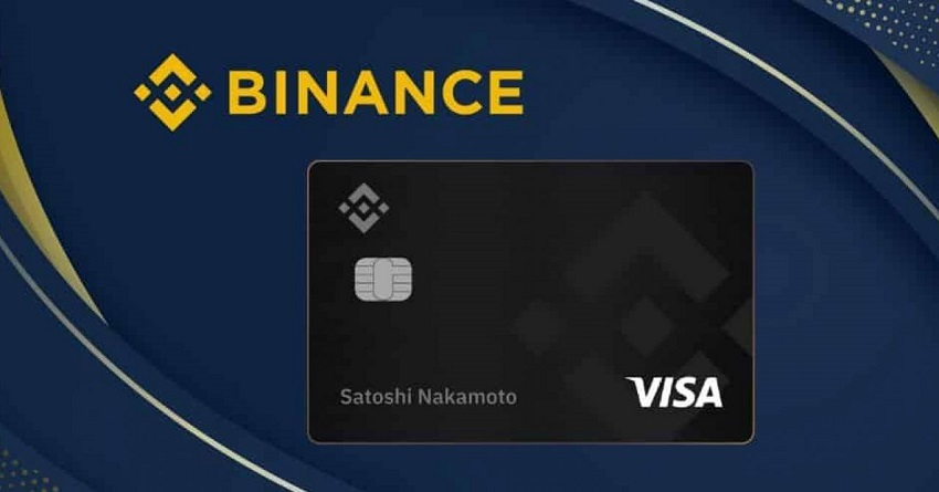 Binance Bought Crypto Debit Card Supplier Swipe for Undisclosed Price