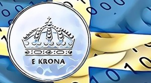 E-krona Feasibility Review Lauching in Sweden
