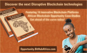 Bithub Africa - The African Blockchain Opportunity
