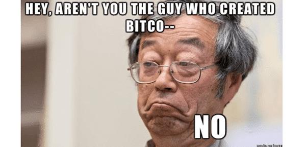 Not Satoshi