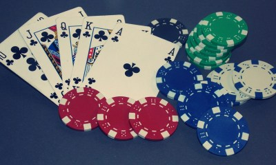 Online Casinos Are Embracing Bitcoin