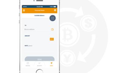 BitMari App
