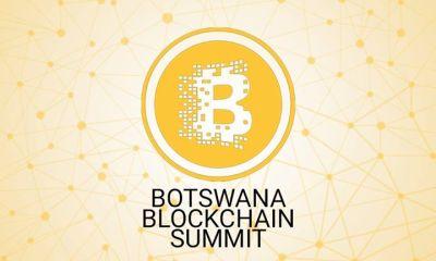 Botswana Blockchain Summit