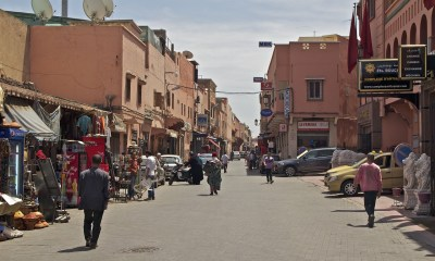 bitcoin illegal in Morocco