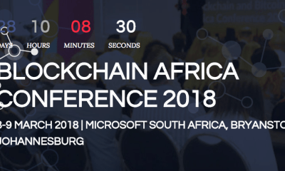 Conference organisers Bitcoin Events