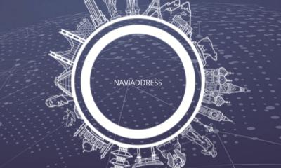 Naviaddress