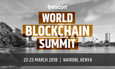 World Blockchain Summit Series
