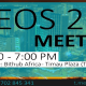 EOS Meetup in Nairobi