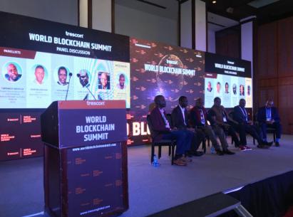World Blockchain Summit Nairobi