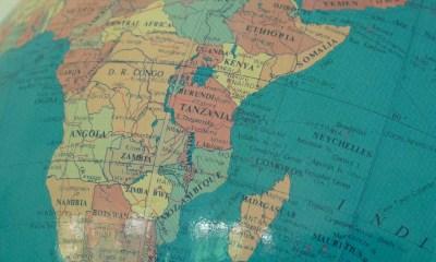 Tanzania blockchain projects