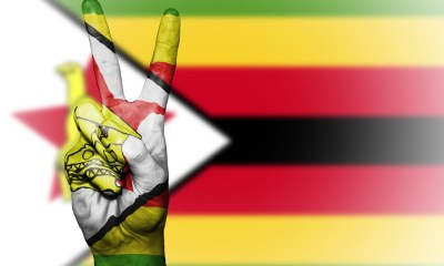 Zimbabwean Government and FinComEco Sign MoU