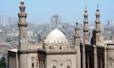 National Bank of Egypt Joins R3