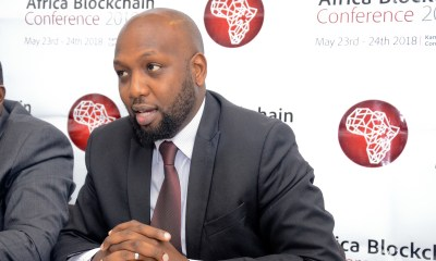 Africa Blockchain Conference