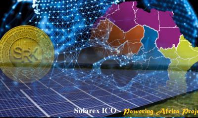 Solarex Utility Token