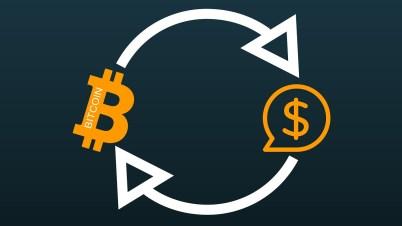 OTC Bitcoin Broker