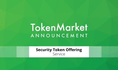 TokenMarket