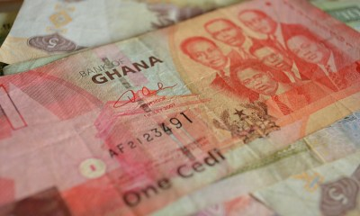 Corruption in Ghana