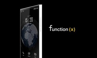 Pundi X Blockchain-Powered Phone