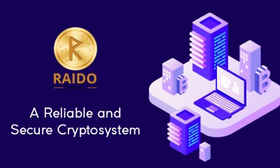 Raido Financial