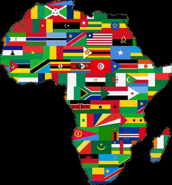 African cryptocurrencies