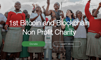 BitGive Launches GiveTrack