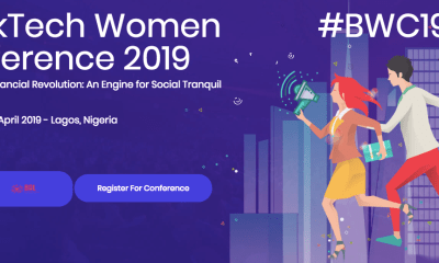 BlockTech Women Conference