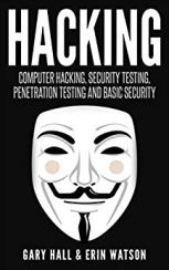 Top 10 Best Hacking Books for Ethical Hackers in 2019