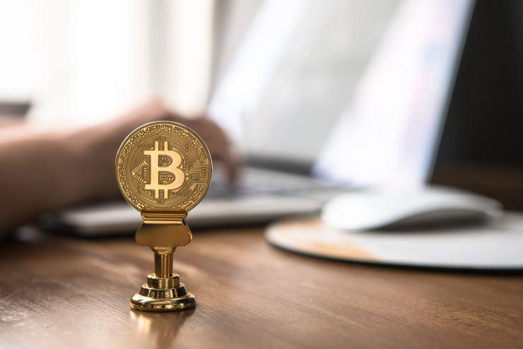 Bitcoin Mining Online