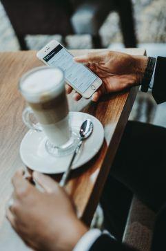 Uganda Coffee Blockchain