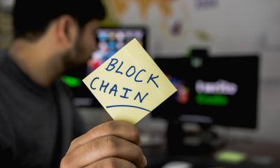 Blockchain Hype