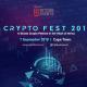 Crypto Festival