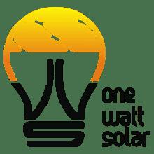 OneWattSolar