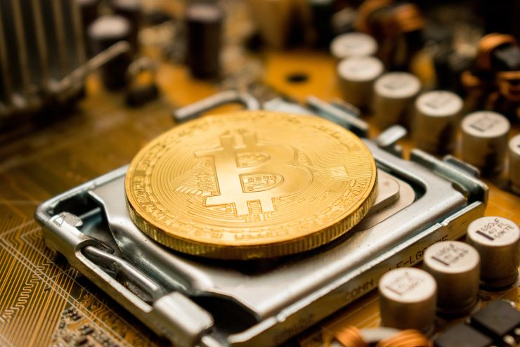 cryptocurrency mining in South Africa