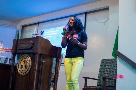 Blockchain Ladies Africa
