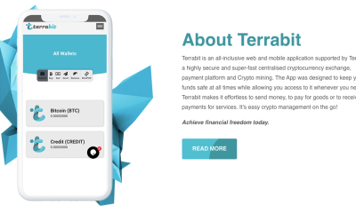 TerraBit August Hard Fork